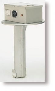 Automatic 50 lb. Oil Pump