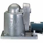 Echols Model 203 Big Max Ice Shaver