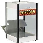 Popcorn Display Case