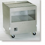 Roc N' Roll Mobile Cornditioner Cabinet