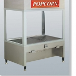 Diplomat Self-Serve Cornditioner Cabinet
