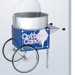 Ringmaster Knock Down Two Wheel Cart