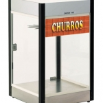 Churro Display Case