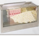 "36"" Counter Showcase Cornditioner Cabinet"